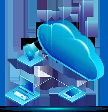 Dịch vụ Cloud