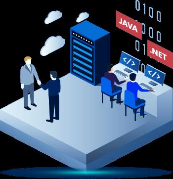Dịch vụ Công nghệ thông tin